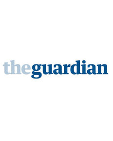 The Guardian Logo updated