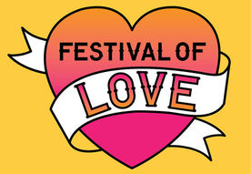 NEWS Festival of Love