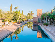 Venue Beldi Marrakech