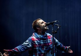 News Liam Gallagher MTV Unplugged Hull